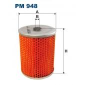 Filtr paliwa PM 948 [PM948] FILTRON