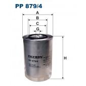 Filtr paliwa PP 879/4 [PP8794] FILTRON