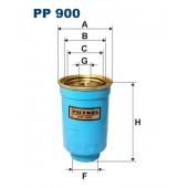 Filtr paliwa PP 900 [PP900] FILTRON
