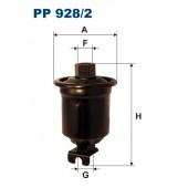 Filtr paliwa PP 928/2 [PP9282] FILTRON