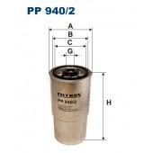 Filtr paliwa PP 940/2 [PP9402] FILTRON