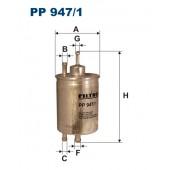 Filtr paliwa PP 947/1 [PP9471] FILTRON