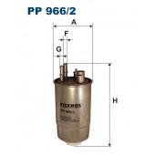 Filtr paliwa PP 966/2 [PP9662] FILTRON