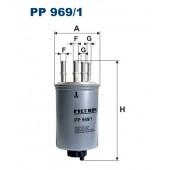 Filtr paliwa PP 969/1 [PP9691] FILTRON