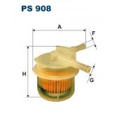 Filtr paliwa PS 908 [PS908] FILTRON