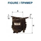 Filtr paliwa PS 974/1 [PS9741] FILTRON