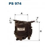 Filtr paliwa PS 974 [PS974] FILTRON