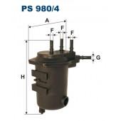 Filtr paliwa PS 980/4 [PS9804] FILTRON